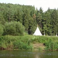Jak to na našem táboře vypadá