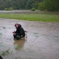 Povodně v červnu 2013